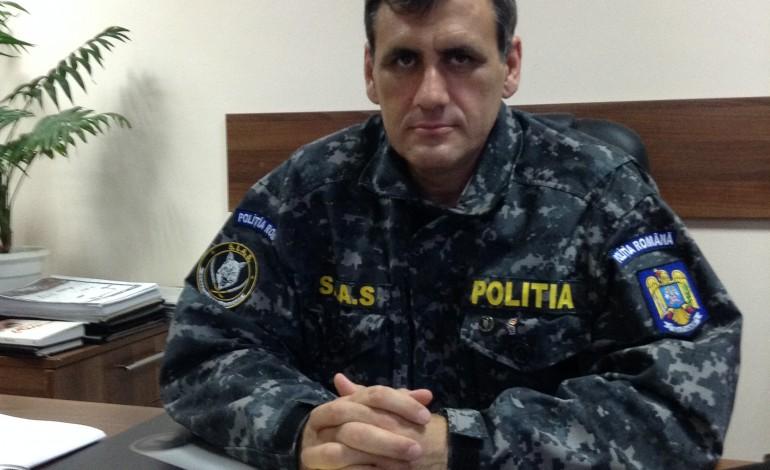 """Şeful mascaţilor: """"România este ameninţată cu 25 de bombe anual"""""""
