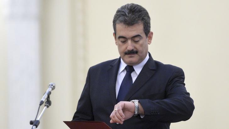 Demisiile din Guvern continuă: Andrei Gerea pleacă de la Ministerul Economiei