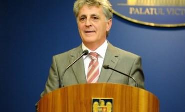 Cariera ministrului Duşa, clădită de mafia lemnului