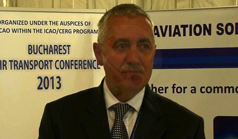 Asasinarea aviaţiei române sub dinastia traficanţilor de arme