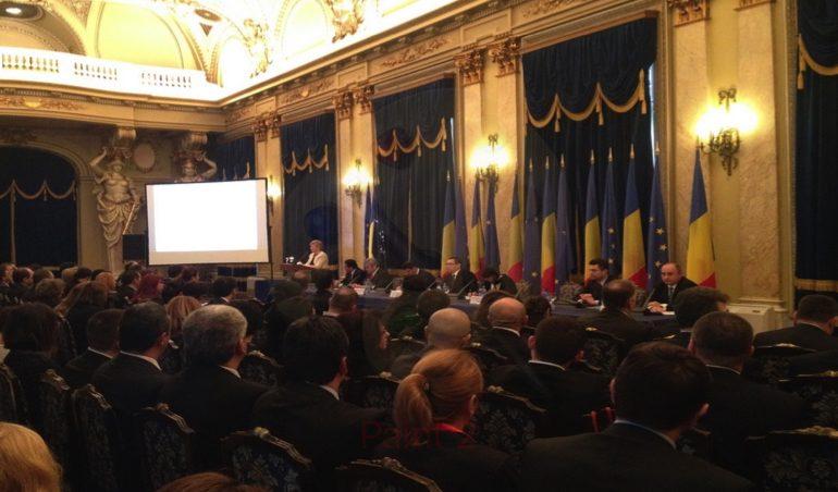Corupţia, mărţişorul românilor de zi cu zi