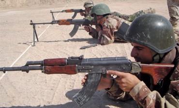 Membri HAMAS, antrenaţi de oficialii români să ucidă