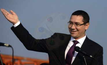 Victor Ponta se retrage din politică