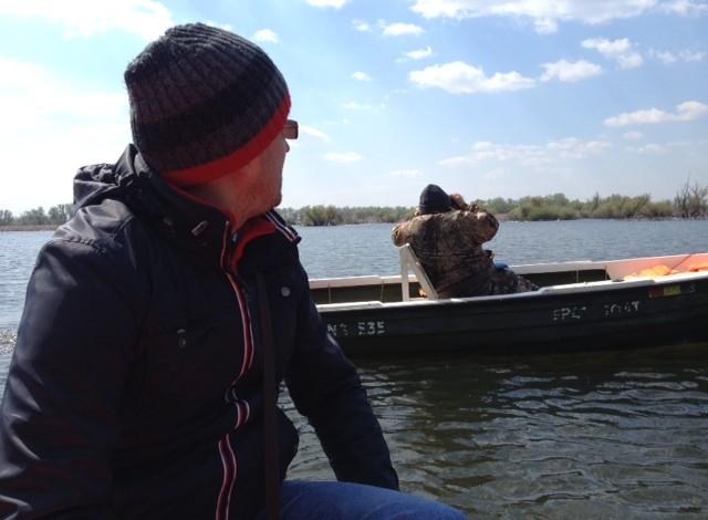 Rechinii Deltei Dunării sfâşie săracii din Maliuc