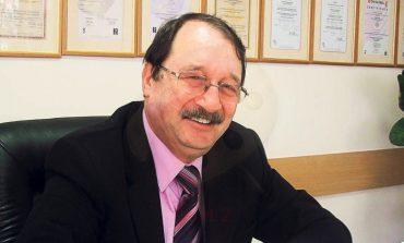 Mircea Băsescu în cătuşe
