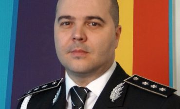 Sex oral cu Prorectorul Academiei de Poliție