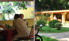 Dezmățul de la singurul restaurant al polițiștilor