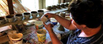 """""""Copiii"""" din Patrimoniul UNESCO"""