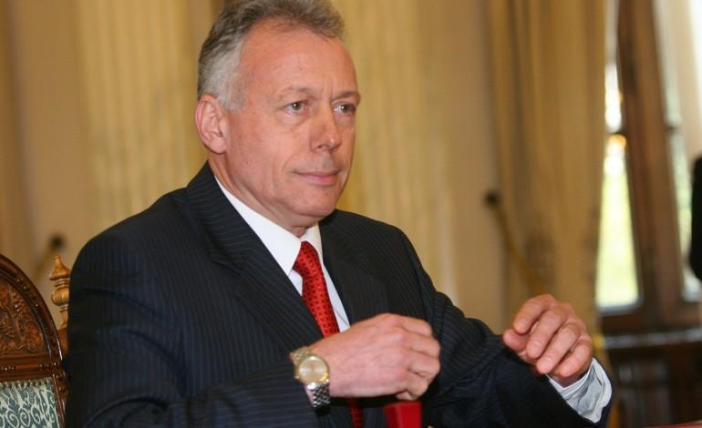Laszlo Borbely a scăpat de dosar