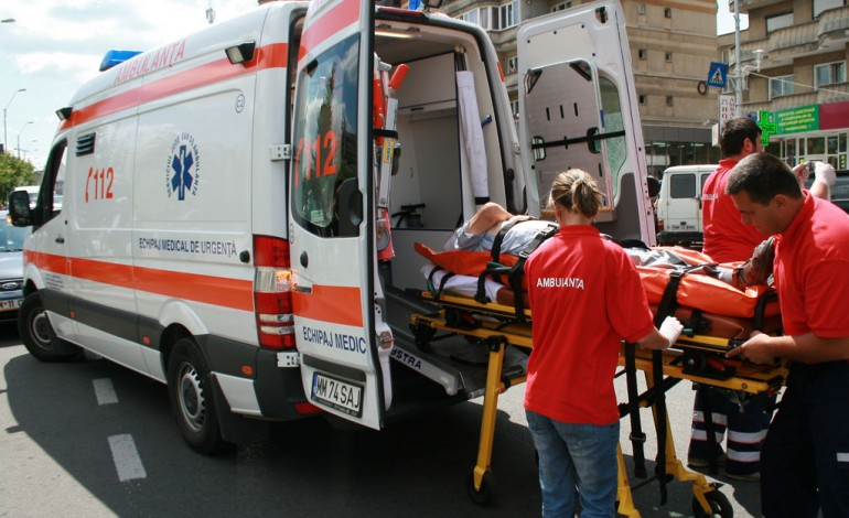 Diplomat britanic, găsit mort după ce s-a aruncat de la etajul 7