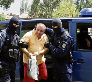 Afacerile clanurilor mafiote din Bucureşti