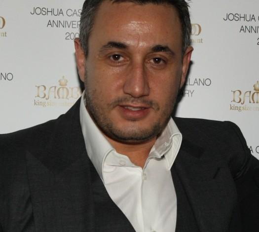 Patronul Bamboo, suspect într-o crimă la comandă comisă la Bucureşti