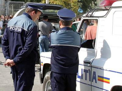 Ministerul de Interne dospeşte anual 100 de infractori