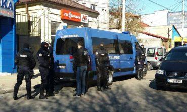 Italienii, cei mai căutaţi infractori străini din România
