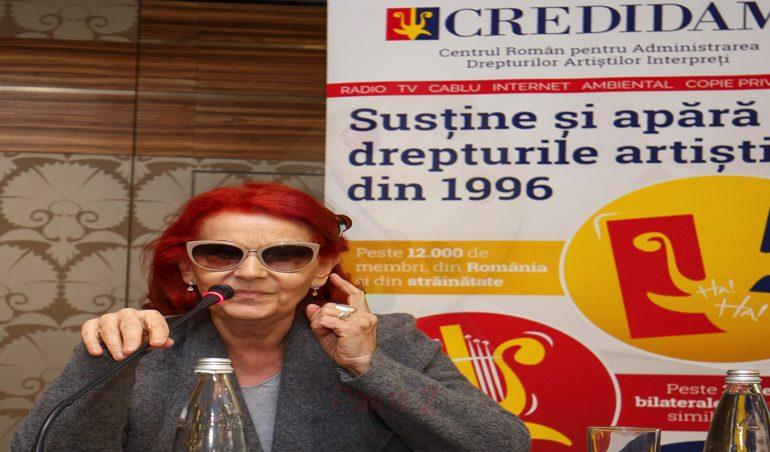 Credidam, fabrica de înşelat artiştii români