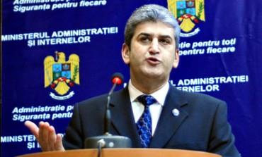 Dictatură militară în ministerul generalilor Gabriel Oprea și Ilie Botoș