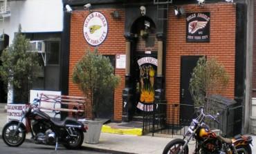 Temuţii motocicliști americani Hells Angels, infractori în România