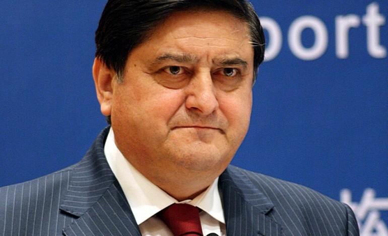 Ministrul Economiei, în strânse legături cu mafia italiană