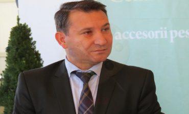 Primarul Stavarache, înapoi după gratii