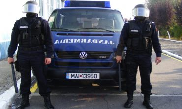 Siguranța magistraților, la mâna Jandarmeriei Române
