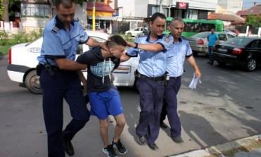 Un deceniu de o sută patruzeci de crime la Marea Neagră