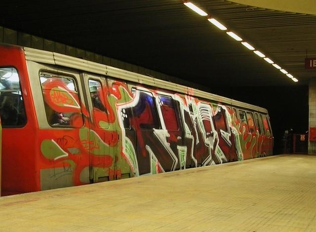 Trenurile casate din Metrorex, o afacere superpăguboasă