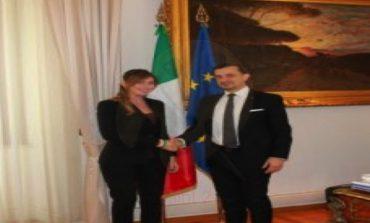 Roaba de la Roma a ministrului Comănescu