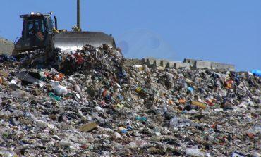 Bucureștenii produc anual 1, 1 milioane tone de deșeuri