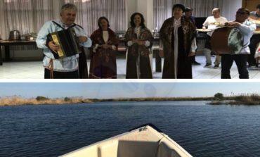 Atuurile Deltei: peștele și muzica lipoveană