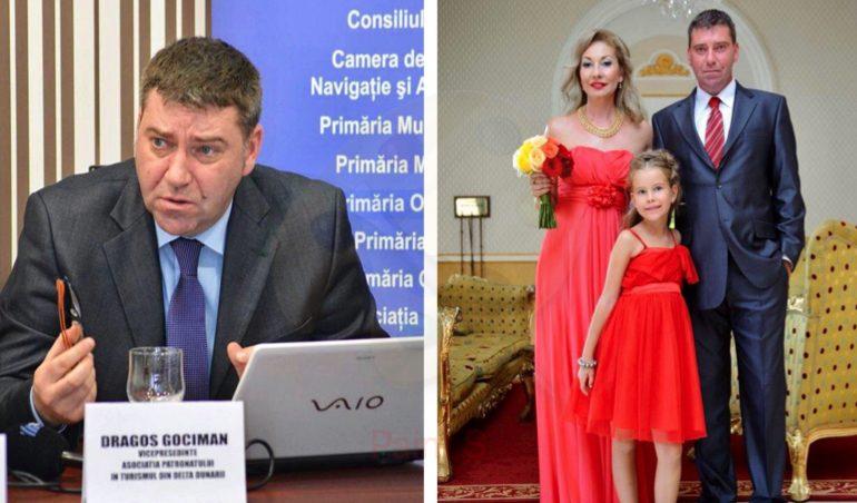 Bogătașul care vinde românilor vacanțe gratis
