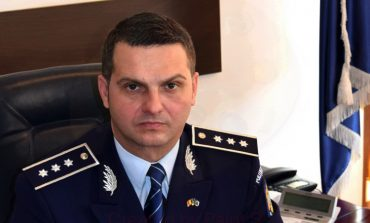 Poliția Capitalei, îngenuncheată de un președinte belicos