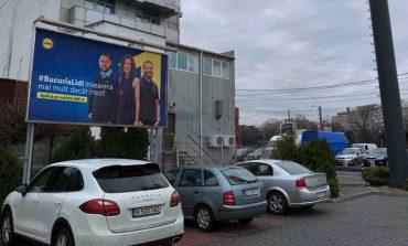 LIDL le oferă mafioților chinezi parcare gratuită