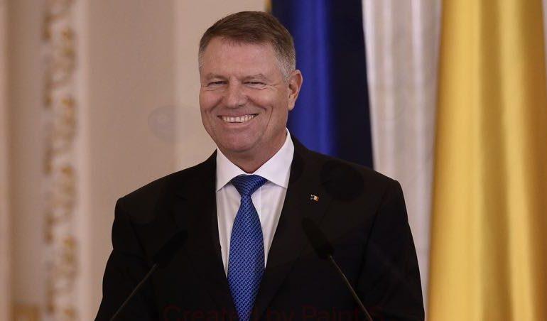 De la minoritar la minoritar: Domnului Klaus Iohannis