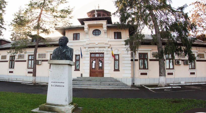 Un nou scandal la Institutul de psihiatrie Socola Iași