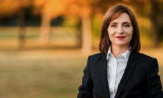 România, naște-o urgent pe Maia Sandu!