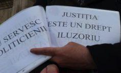 """Justiția din România e făcută la mișto"""